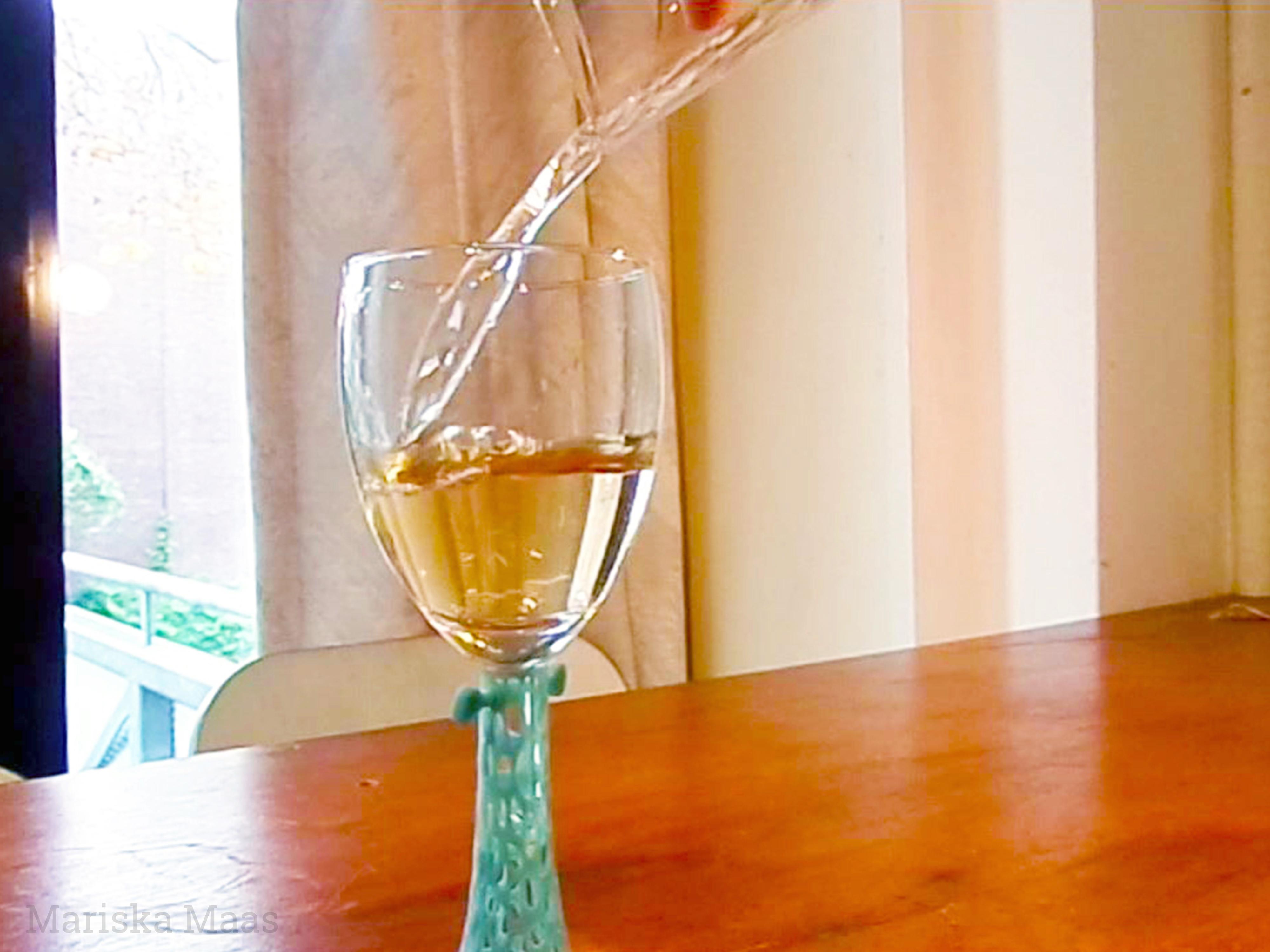 Voronoi Winebase